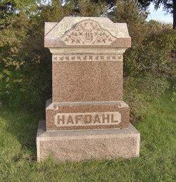 Peder John Hafdahl