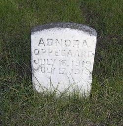 Adnora Oppegaard