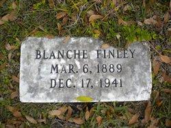 Blanche Dale <I>Ball</I> Finley