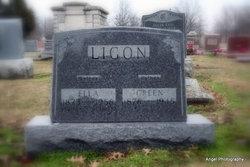 Ella Pearl <I>Witt</I> Ligon