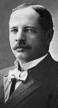 Stanton Warburton