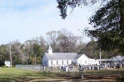 Lake Ellen Cemetery