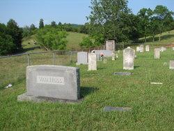 Van Huss Cemetery