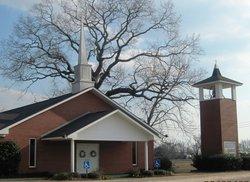 Grimes United Methodist Church Cemetery