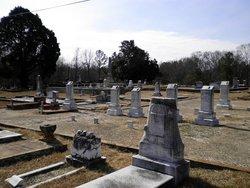 China Grove Cemetery