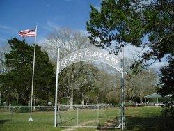 Geiger Cemetery