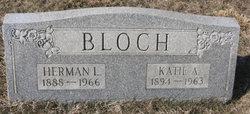Katie Alice <I>Gaul</I> Bloch