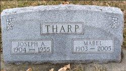 Joseph Agustus Tharp