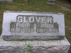 Alice Glover
