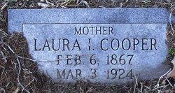 Laura I <I>Spier</I> Cooper