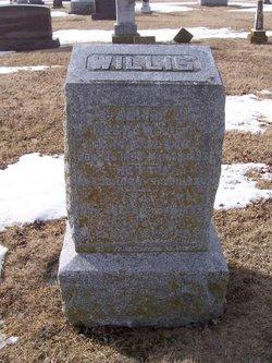 Malinda Jane <I>McGrew</I> Willis