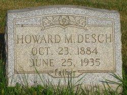 Howard M Desch
