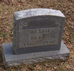 Bessie E. Beard