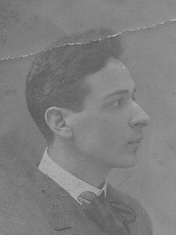 Louis Peter Galenson