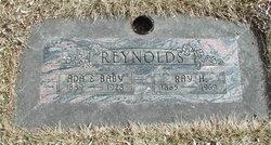 Ray Halsey Reynolds
