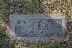 PFC Ramon Windol Wilson