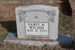 Ramey Winchester Wilson