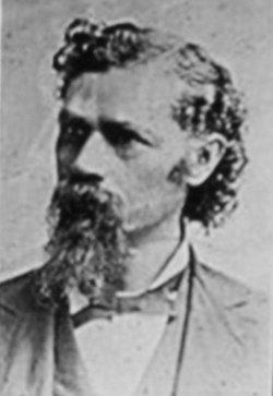 John Louis Brown