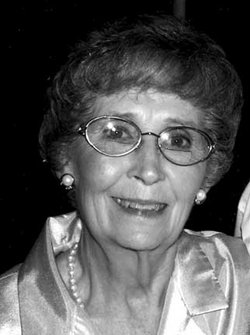 Dorothy Janette <I>Daily</I> Anderson