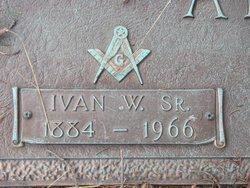 Ivan W. Allison, Sr