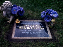 Ava Anne Shortreed