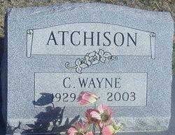 C Wayne Atchison