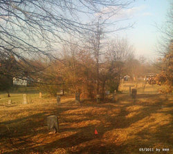 Ardmore AME Zion Church Cemetery