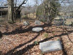 Crain Horse Shoe Bend Cemetery