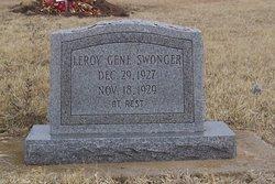 Leroy Gene Swonger