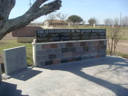 Branch Davidian Memorial