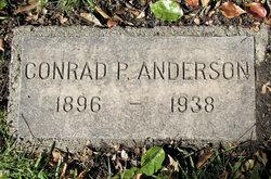 Conrad Peter Anderson