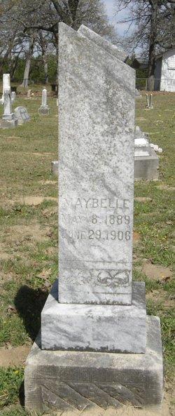Maybelle Adams