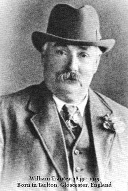 William Tranter