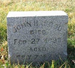 John H. Harrod