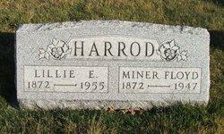 Miner Floyd Harrod