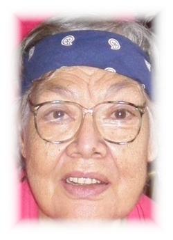 Antonia O. Perez