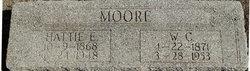 W. C. Moore