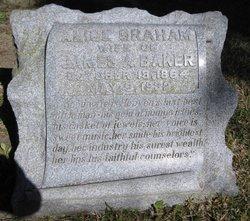 Mary Alice <I>Graham</I> Baker
