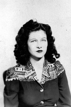 Lois Dean <I>Morrow</I> Foster