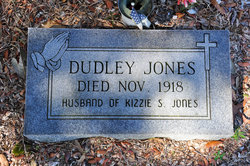 Dudley J Jones
