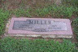 Mable <I>Barnett</I> Miller