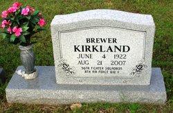 Brewer Utah Kirkland