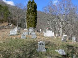 Prater Cemetery #1