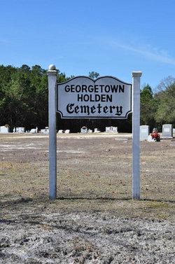 Georgetown Holden Cemetery