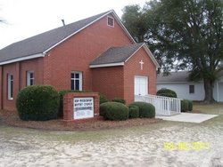 Arp Missionary Baptist Church Cemetery
