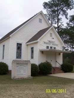 Mystic Baptist Church Cemetery
