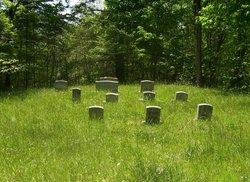 Letterman Cemetery #2