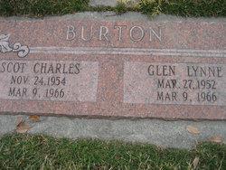 Glen Lynne Burton