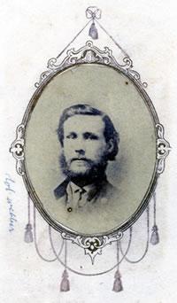 Col Andrew J. Weber