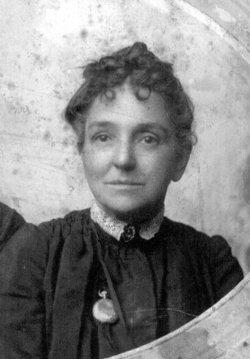 Mary Ellen <I>Marshall</I> Morgan